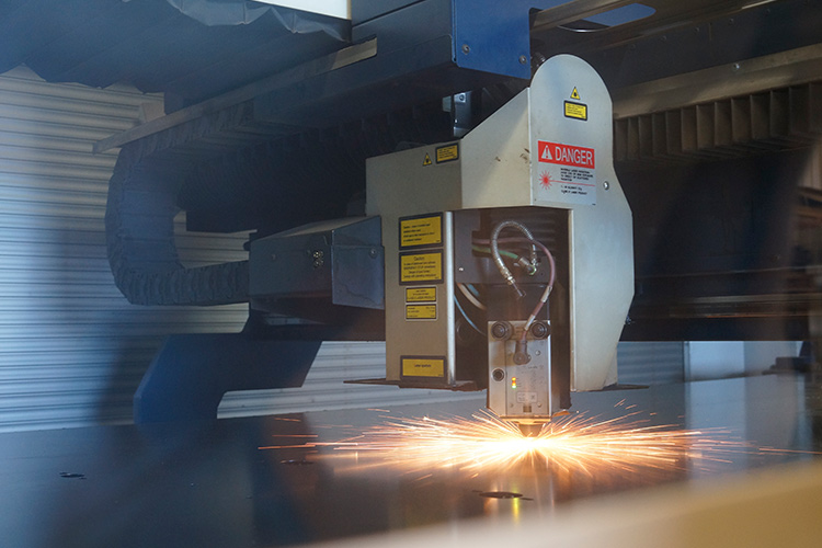 LASER CUTTING SERVICESRead More