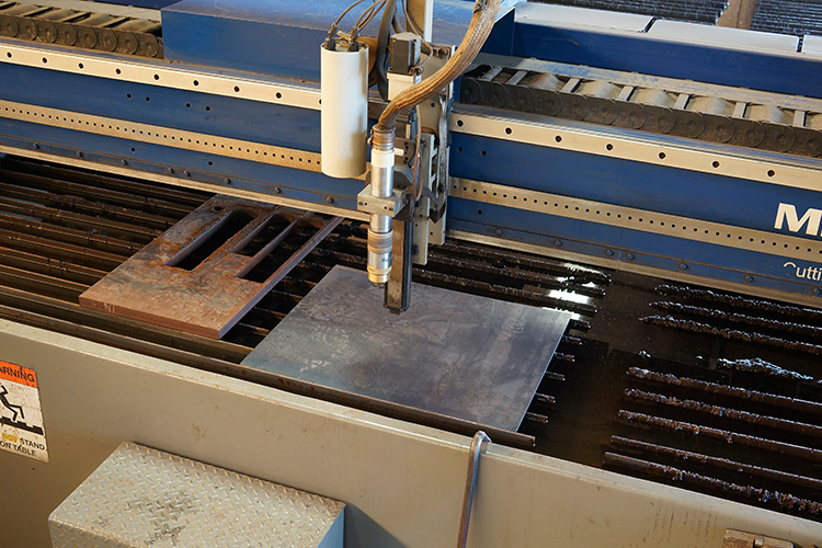 PLASMA CUTTING SERVICESRead More